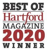BOHM 2020 Winner Award
